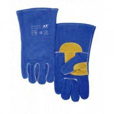 Сварочные перчатки-краги АР-1201